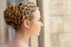 תמונה 5 של עינב בר מאפרת מקצועית ומעצבת שיער - איפור כלות