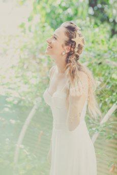 תמונה 4 של עינב בר מאפרת מקצועית ומעצבת שיער - איפור כלות
