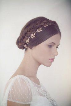 תמונה 9 של עינב בר מאפרת מקצועית ומעצבת שיער - איפור כלות