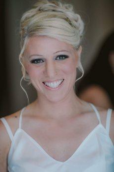 תמונה 5 מתוך חוות דעת על עינב בר מאפרת מקצועית ומעצבת שיער - איפור כלות