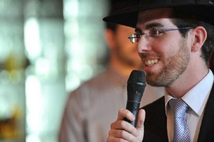 תמונה 2 של הרב עמיהוד סלומון - רבנים ועורכי טקסים