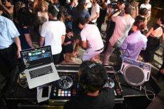 תמונה 5 מתוך חוות דעת על גוטמן החברה למוסיקה -DJ גיא גוטמן - תקליטנים