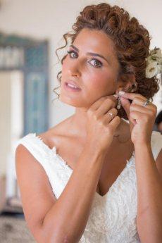 תמונה 1 של ענבל מסאס - איפור | עיצוב שיער - איפור כלות