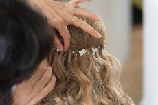 תמונה 11 מתוך חוות דעת על ענבל מסאס - איפור | עיצוב שיער - איפור כלות