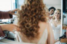 תמונה 9 מתוך חוות דעת על ענבל מסאס - איפור | עיצוב שיער - איפור כלות