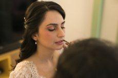 תמונה 7 מתוך חוות דעת על ענבל מסאס - איפור | עיצוב שיער - איפור כלות