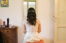תמונה 8 מתוך חוות דעת על ענבל מסאס - איפור | עיצוב שיער - איפור כלות