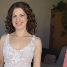 תמונה 7 מתוך חוות דעת על ענבל מסאס - איפור   עיצוב שיער - איפור כלות