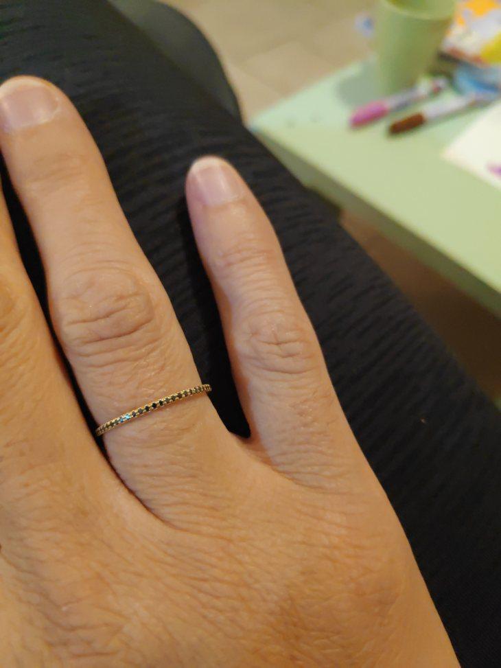 תמונה 2 מתוך חוות דעת על Shirly Jewelry Design Studio שירלי סטודיו לצורפות - טבעות נישואין ואירוסין