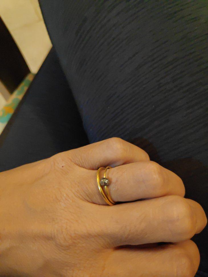 תמונה 3 מתוך חוות דעת על Shirly Jewelry Design Studio שירלי סטודיו לצורפות - טבעות נישואין ואירוסין