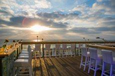 """תמונה 3 של Arca Wedding Club ארקה - אירועים על הים בת""""א - אולמות וגני אירועים"""
