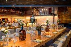 """תמונה 1 של Arca Wedding Club ארקה - אירועים על הים בת""""א - אולמות וגני אירועים"""