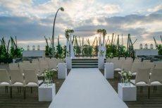 """תמונה 6 של Arca Wedding Club ארקה - אירועים על הים בת""""א - אולמות וגני אירועים"""