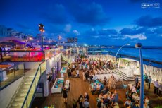 """תמונה 10 של Arca Wedding Club ארקה - אירועים על הים בת""""א - אולמות וגני אירועים"""