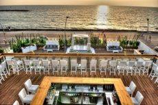 """תמונה 9 של Arca Wedding Club ארקה - אירועים על הים בת""""א - אולמות וגני אירועים"""