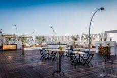 """תמונה 7 של Arca Wedding Club ארקה - אירועים על הים בת""""א - אולמות וגני אירועים"""