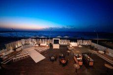 """תמונה 2 מתוך חוות דעת על Arca Wedding Club ארקה - אירועים על הים בת""""א - אולמות וגני אירועים"""