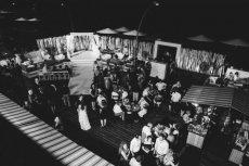 """תמונה 3 מתוך חוות דעת על Arca Wedding Club ארקה - אירועים על הים בת""""א - אולמות וגני אירועים"""