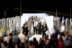 """תמונה 5 מתוך חוות דעת על Arca Wedding Club ארקה - אירועים על הים בת""""א - אולמות וגני אירועים"""
