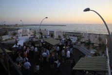 """תמונה 6 מתוך חוות דעת על Arca Wedding Club ארקה - אירועים על הים בת""""א - אולמות וגני אירועים"""