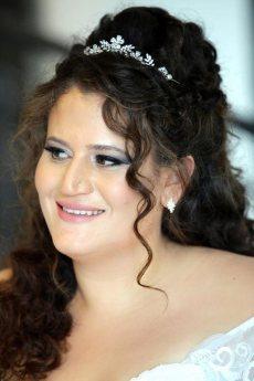 תמונה 2 מתוך חוות דעת על .Matilda | Makeup. Hair. Beautiful - איפור כלות