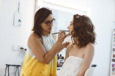 תמונה 3 מתוך חוות דעת על .Matilda | Makeup. Hair. Beautiful - איפור כלות