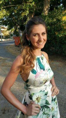 תמונה 4 מתוך חוות דעת על .Matilda | Makeup. Hair. Beautiful - איפור כלות