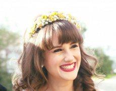 תמונה 6 מתוך חוות דעת על .Matilda | Makeup. Hair. Beautiful - איפור כלות
