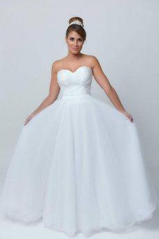 תמונה 6 של עמותת יד אברהם - שמלות כלה