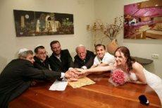 תמונה 3 של הרב ערן גולדווסר - רבנים ועורכי טקסים
