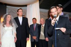 תמונה 2 של הרב ערן גולדווסר - רבנים ועורכי טקסים
