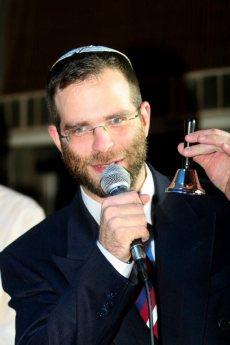 תמונה 6 של הרב ערן גולדווסר - רבנים ועורכי טקסים