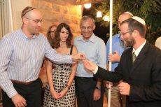 תמונה 5 של הרב ערן גולדווסר - רבנים ועורכי טקסים