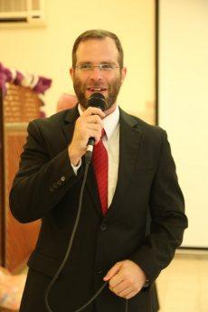 תמונה 9 של הרב ערן גולדווסר - רבנים ועורכי טקסים