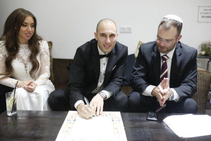 תמונה 3 מתוך חוות דעת על הרב ערן גולדווסר - רבנים ועורכי טקסים