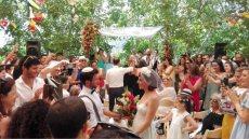 תמונה 4 של החווה האורגנית טור סיני - אולמות וגני אירועים