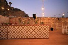 תמונה 9 של החמאם - יפו העתיקה - אולמות וגני אירועים