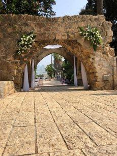 תמונה 2 של החמאם - יפו העתיקה - אולמות וגני אירועים