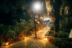 תמונה 10 של החמאם - יפו העתיקה - אולמות וגני אירועים