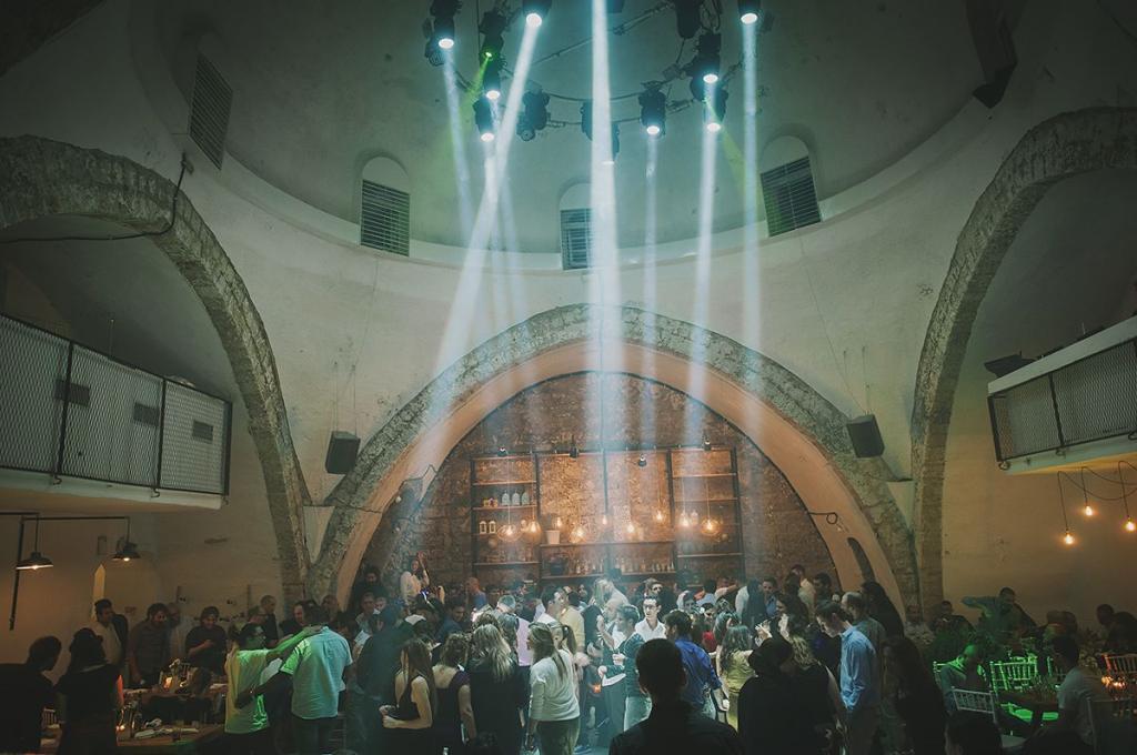 תמונה 5 מתוך חוות דעת על החמאם - יפו העתיקה - אולמות וגני אירועים