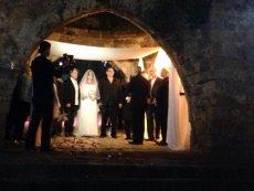 תמונה 7 מתוך חוות דעת על החמאם - יפו העתיקה - אולמות וגני אירועים