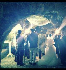 תמונה 6 מתוך חוות דעת על החמאם - יפו העתיקה - אולמות וגני אירועים