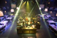 תמונה 3 של מועדון התיאטרון - אולמות וגני אירועים