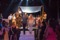 תמונה 7 של מועדון התיאטרון - אולמות וגני אירועים