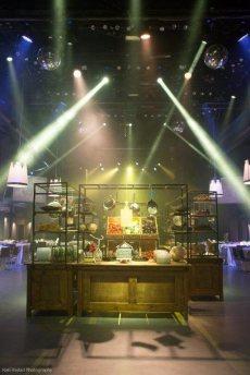 תמונה 9 של מועדון התיאטרון - אולמות וגני אירועים