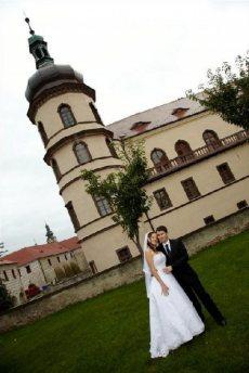 תמונה 3 של חתונה אזרחית בפראג - הפקה וניהול אירועים