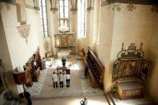 תמונה 4 של חתונה אזרחית בפראג - הפקה וניהול אירועים