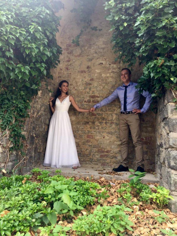תמונה 1 מתוך חוות דעת על חתונה אזרחית בפראג - הפקה וניהול אירועים