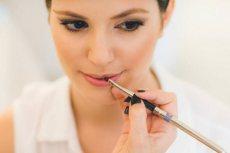 תמונה 6 של קרן קורתי - איפור מקצועי - איפור כלות