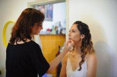 תמונה 7 מתוך חוות דעת על קרן קורתי - איפור מקצועי - איפור כלות